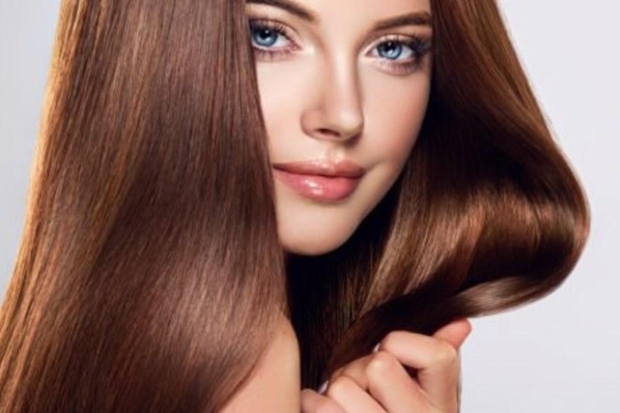 رنگ کردن موها با گیاهان طبیعی