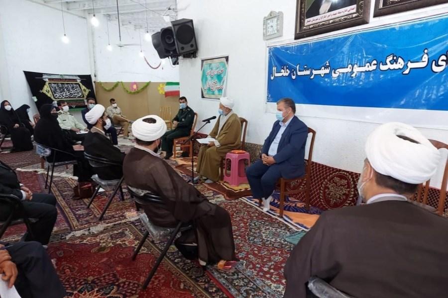 استان اردبیل در توسعه فعالیتهای قرآنی موفق است