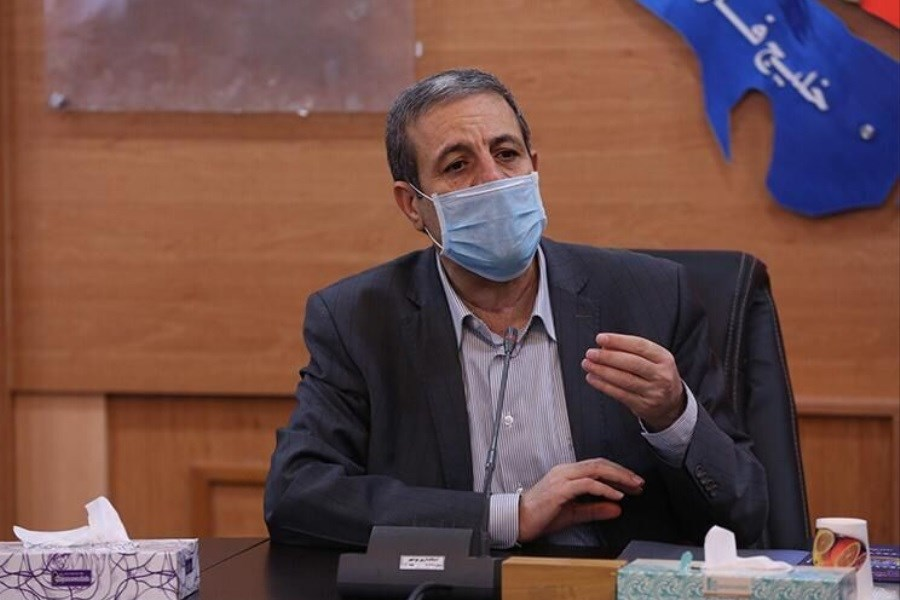 لزوم مانعزدایی از پروژههای تامین آب بوشهر