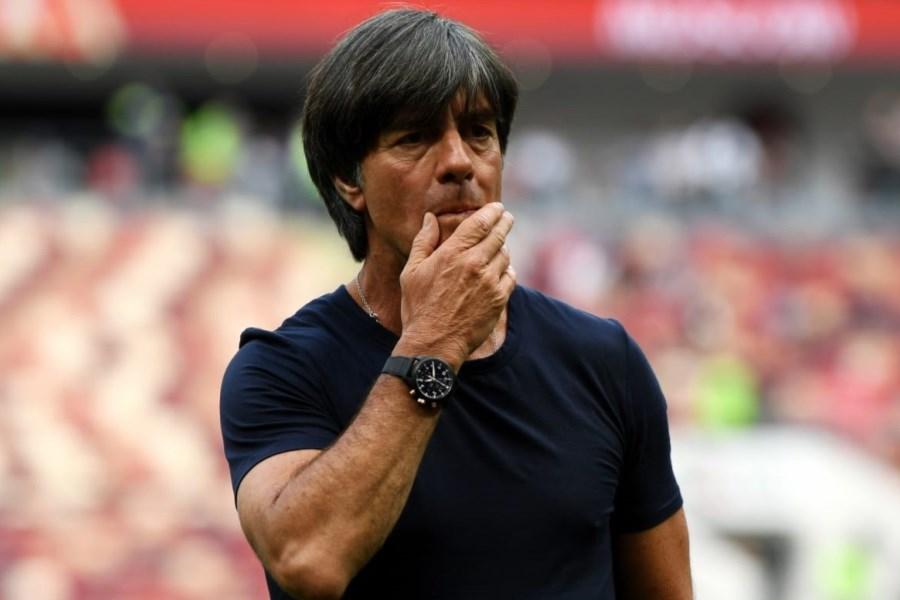 ناراحتی یواخیم لو به جداییاش بعد از پایان یورو 2020 از تیم ملی آلمان