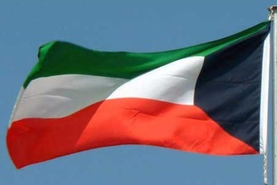 وزیر امور خارجه کویت وارد تهران شد