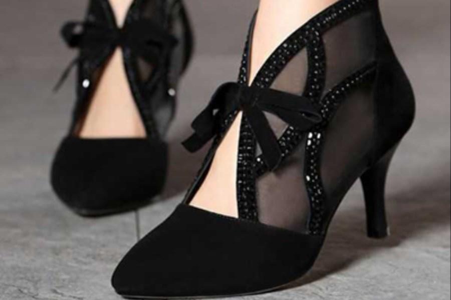 انتخاب یک کفش پاشنه بلند مناسب