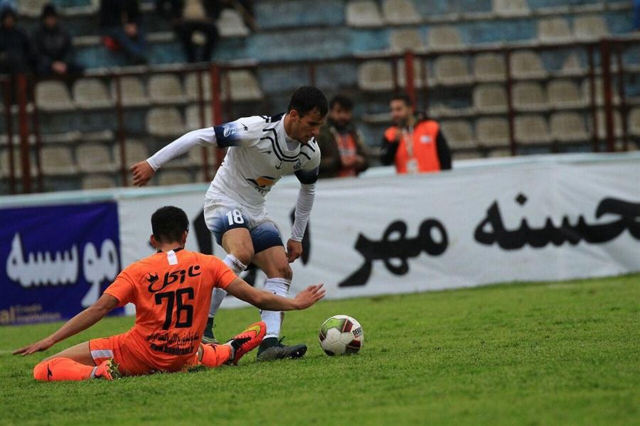 مسابقات هفته اول لیگ دسته اول فوتبال مشخص شد