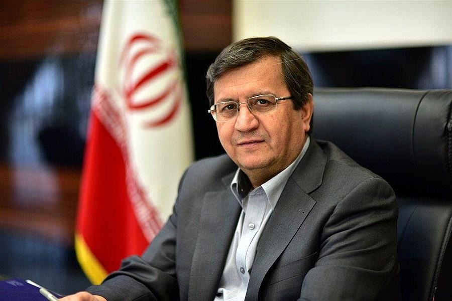 می خواهم رئیس جمهور خوبی برای همه ایرانی ها باشم