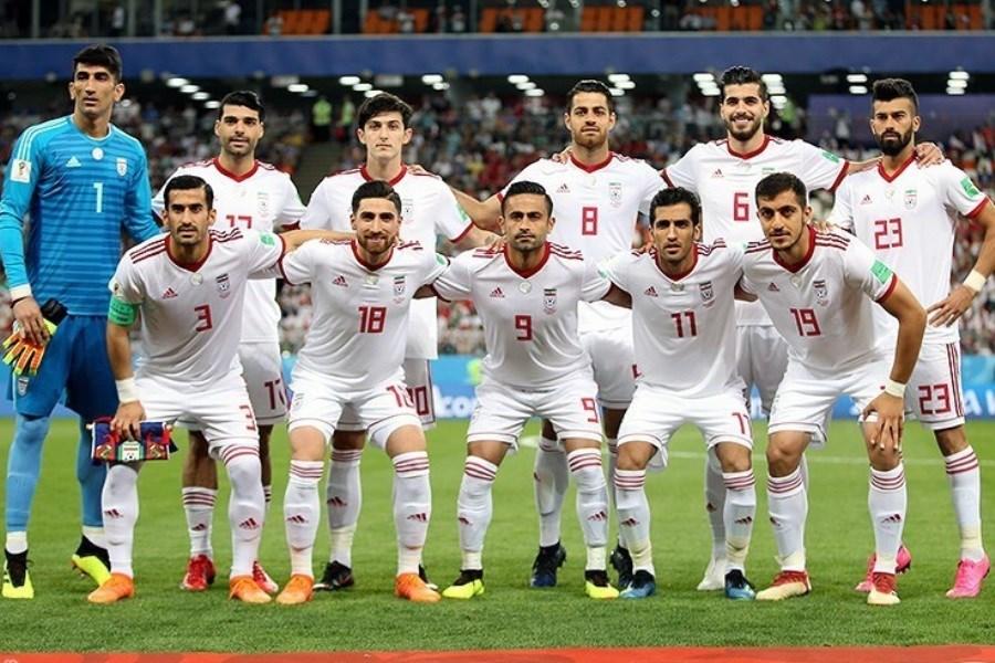 اعتقاد کارشناسان عراقی به قدرت تیم ملی ایران