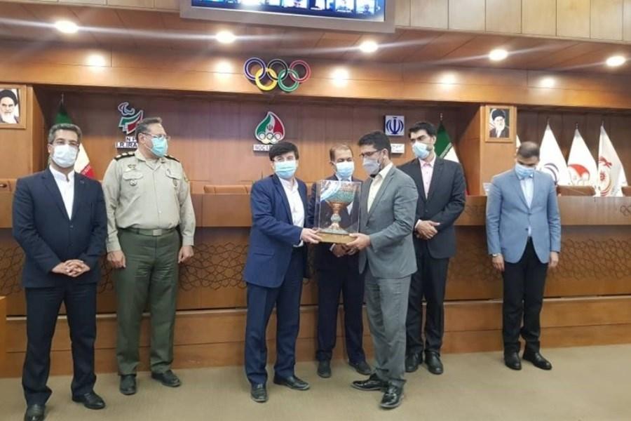 تصویب تقویم ۱۴۰۰ فدراسیون ورزش روستایی در مجمع عمومی سالانه