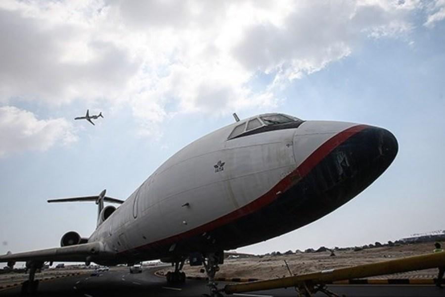 رفع تعلیق پروازهای فرانسه و پاکستان