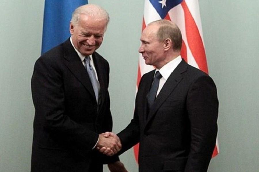 گفتگوی پوتین و بایدن با محوریت توافق هستهای با ایران
