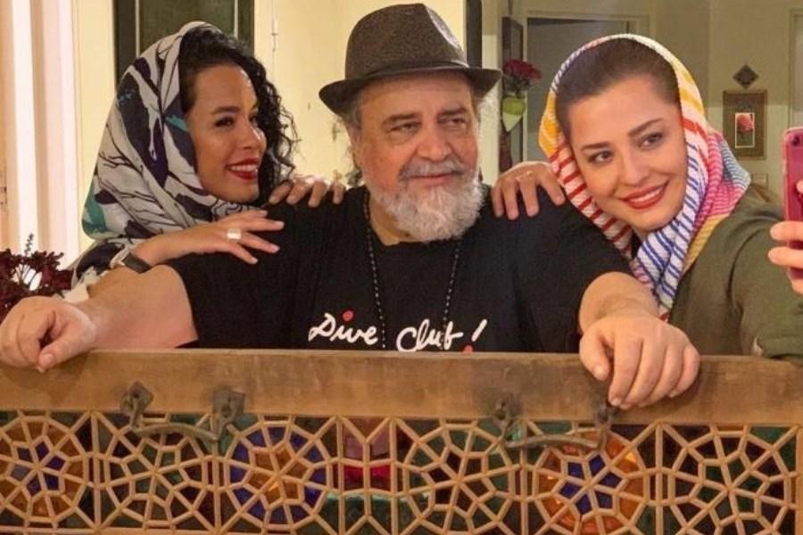 چهره های مشهور ایرانی متولد 25 خرداد