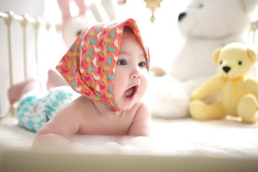 بدن نوزادان در برابر کرونا قویتر است
