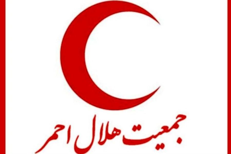 انتشار اولین مجله جدول کلمات متقاطع ویژه جمعیت هلال احمر در قزوین
