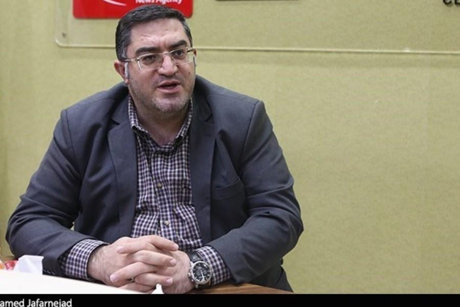 تصویر مشارکت بالا در انتخابات امری مهم برای همه ایرانیان است
