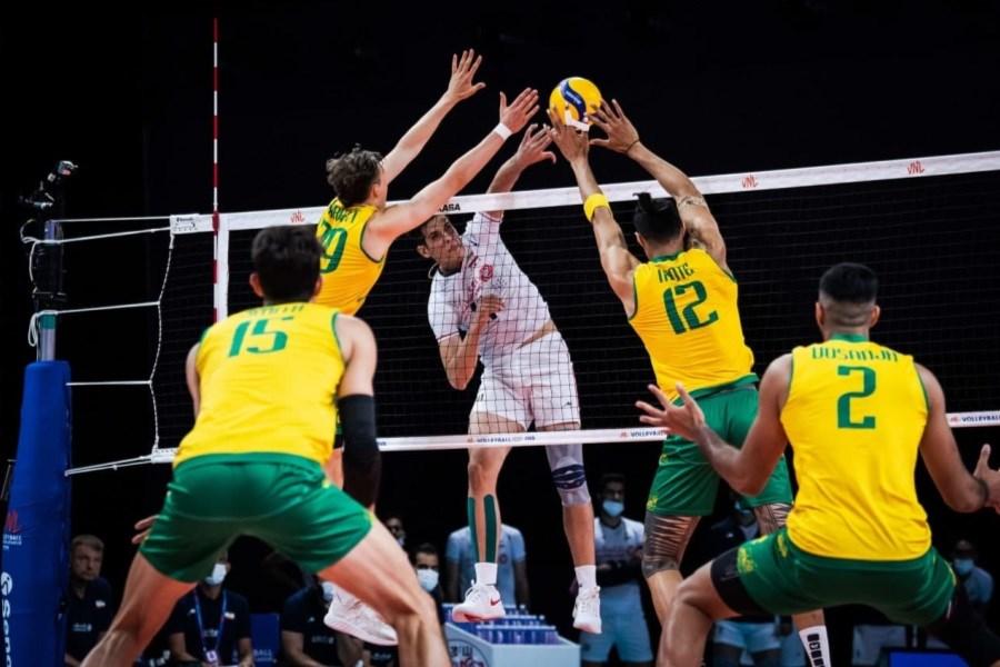 ایران2 - 3 استرالیا / ایران نتوانست کامبک بزند!