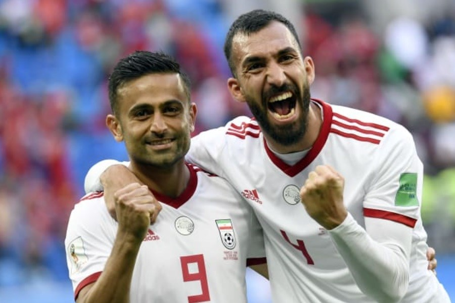 مشکوک بودن جدایی لژیونرهای ایرانی لیگ ستارگان قطر