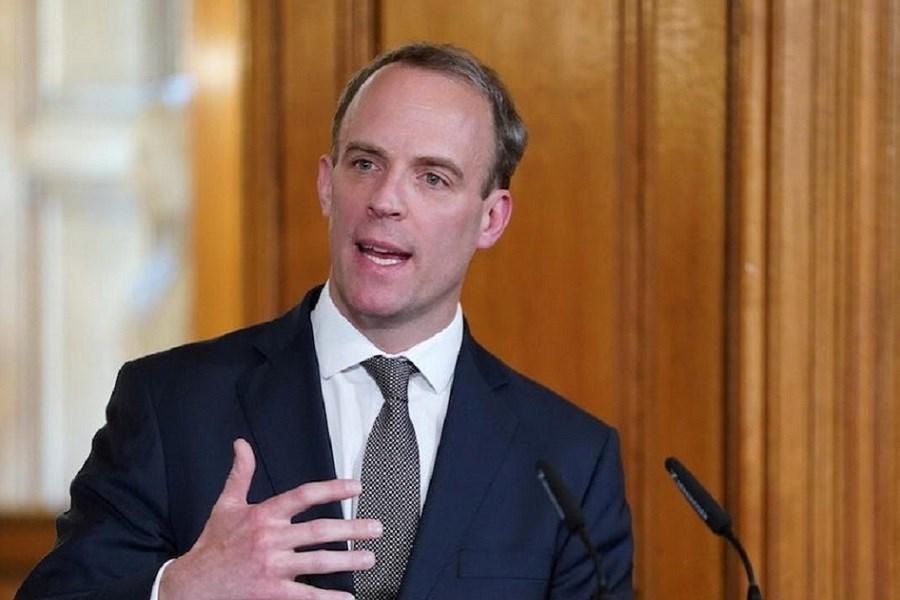 ادعای وزیر خارجه انگلیس برعدم پایبندی ایران به برجام