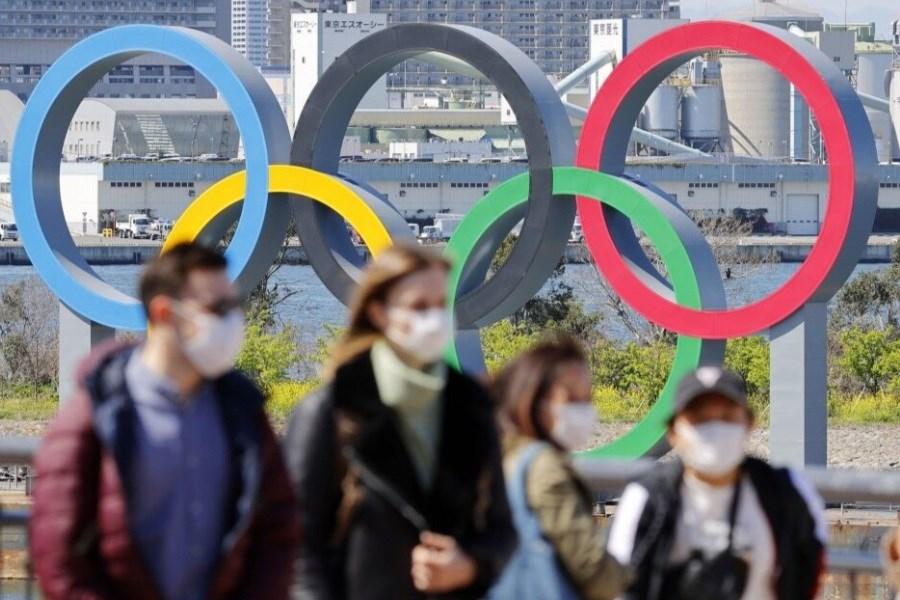 المپیک توکیو با تماشاگر!