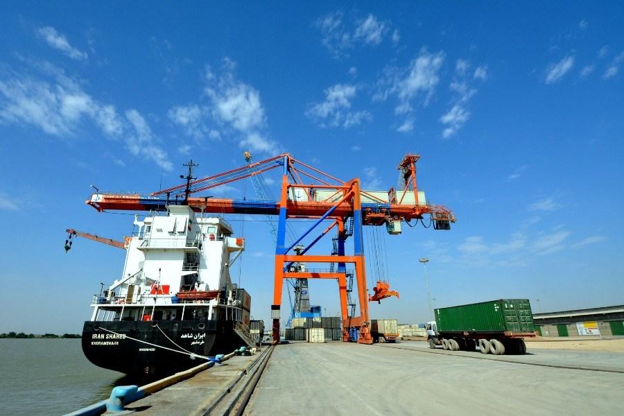 رشد ۲۸ درصدی صادرات غیرنفتی گیلان در سالجاری