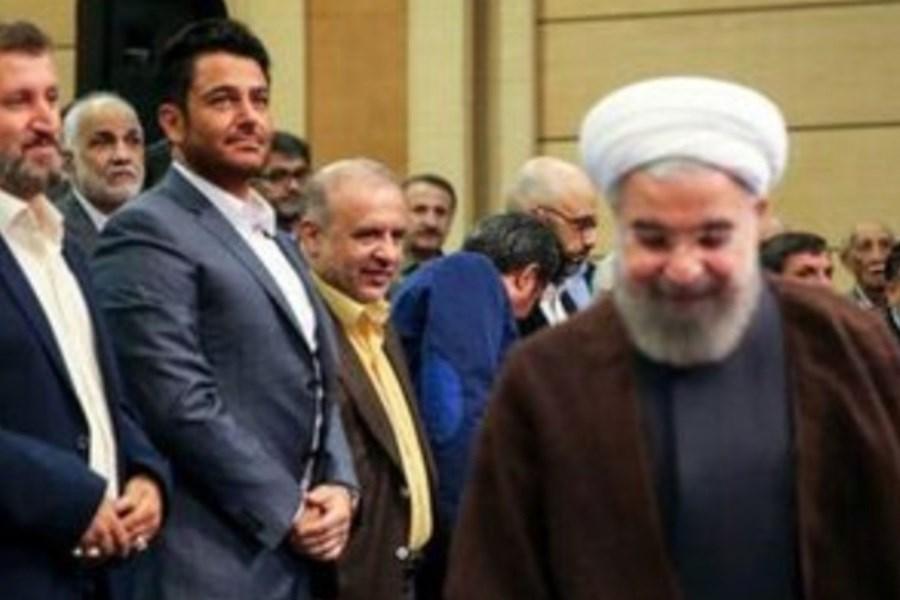 خواسته عوامل سینما از رئیس جمهور