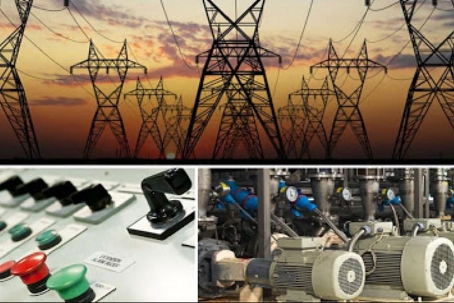 تصویر سرمایهگذاری 20 درصدی در صنعت برق و الکترونیک