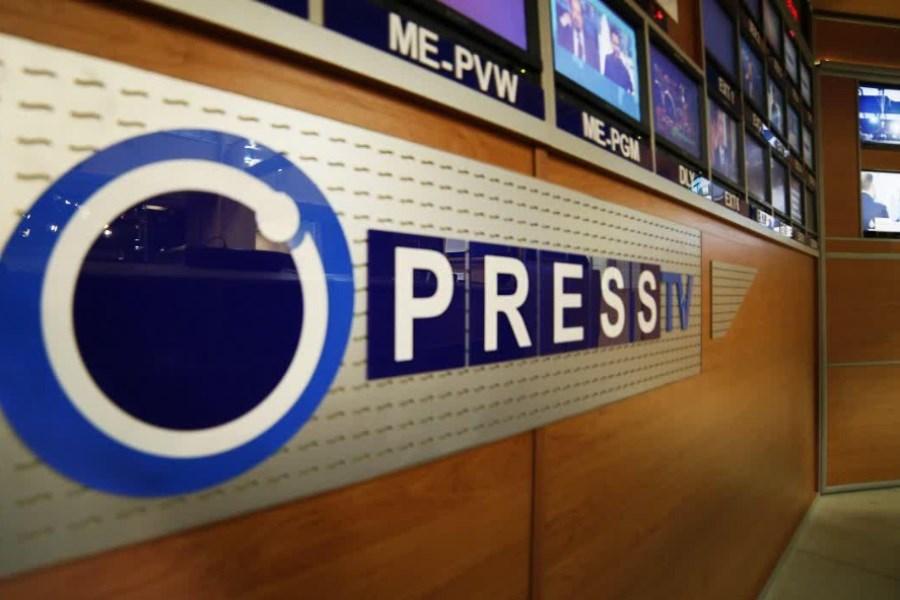 پوشش زنده انتخابات ریاست جمهوری در پرس تیوی