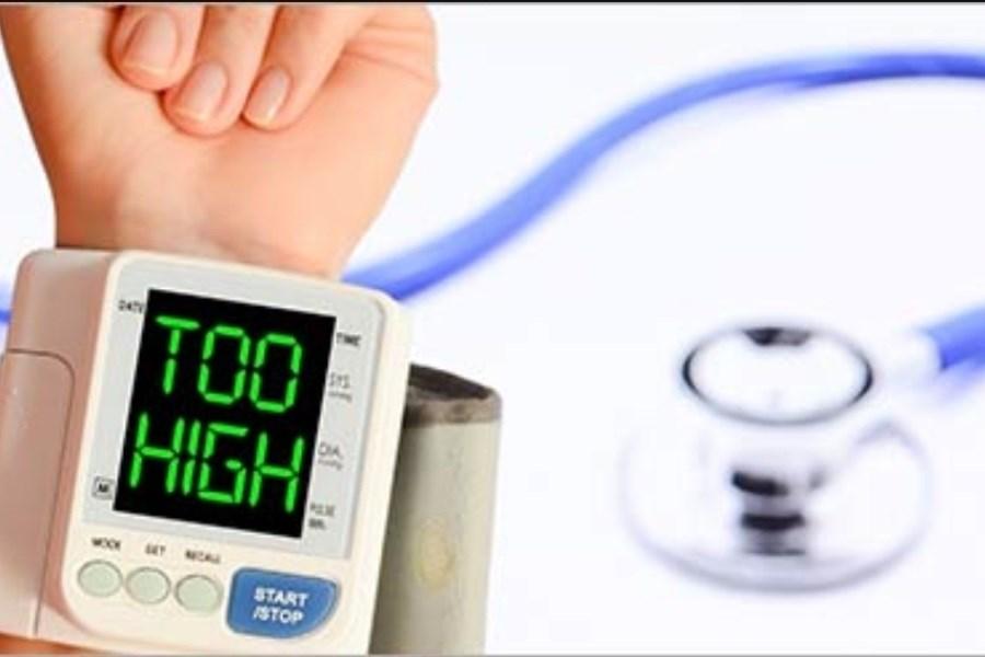 خطرات فشار خون بالا برای زنان ۴۰ ساله