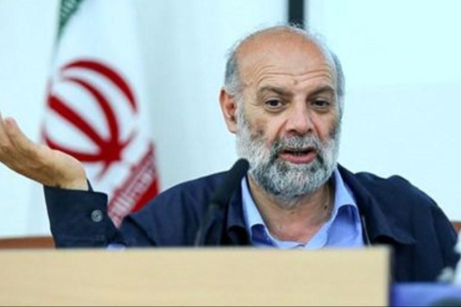 اعلام حمایت روسای تشکلات استانی و عالی کارگران از علیرضامحجوب در انتخابات میاندوره ای مجلس