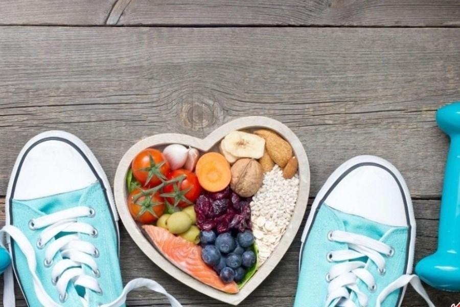 ارتباط سبک زندگی سالم بر سلامت افراد کهنسال