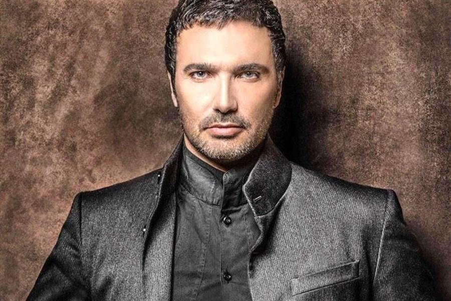 محمدرضا فروتن در سریال «جزیره»
