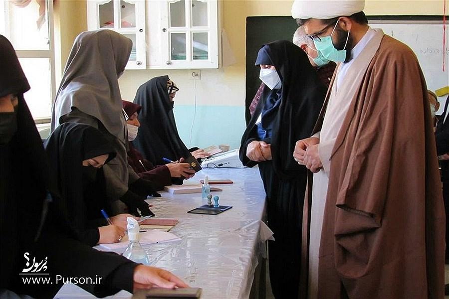 حضور در انتخابات وظیفه ای دینی، ملی و انسانی است