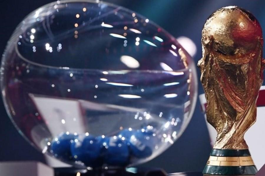 تیم ملی فوتبال امارات جای عراق را گرفت