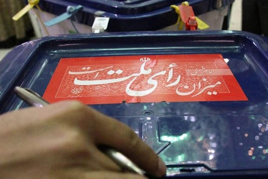 ۲۱۰۰ رای اولی در شهرستان مهریز وجود دارند