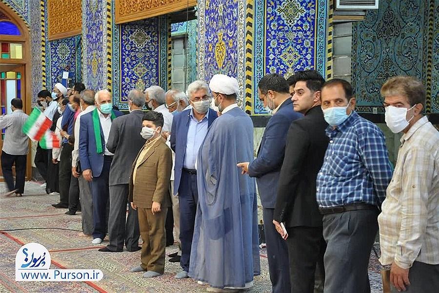 نبود صندوق اخذ رأی در اماکن مذهبی اقلیت های دینی استان یزد!