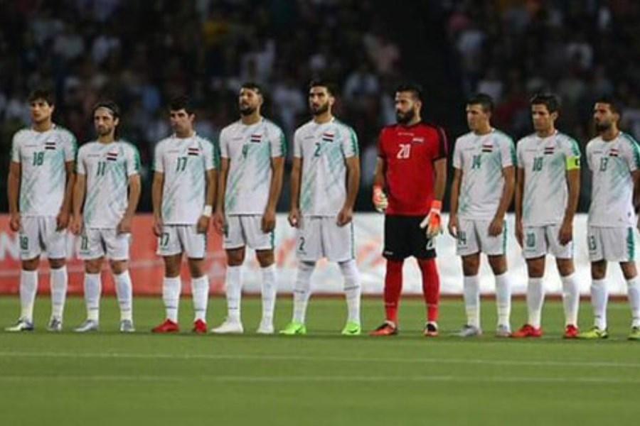 دستیار کی روش برای هدایت تیم ملی عراق