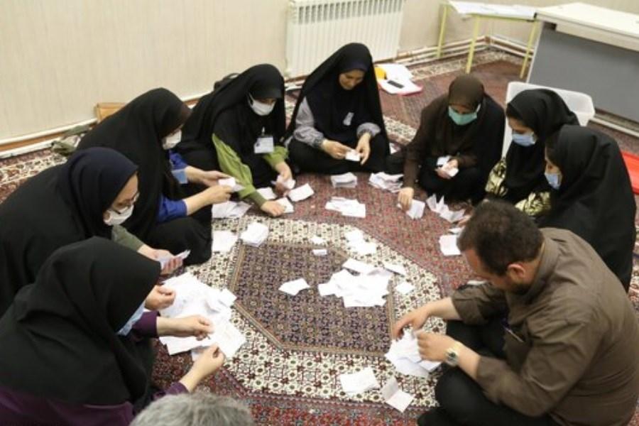 نتیجه نهایی انتخابات شورای اسلامی شهرهای گمیشتپه و سیمینشهر گلستان اعلام شد