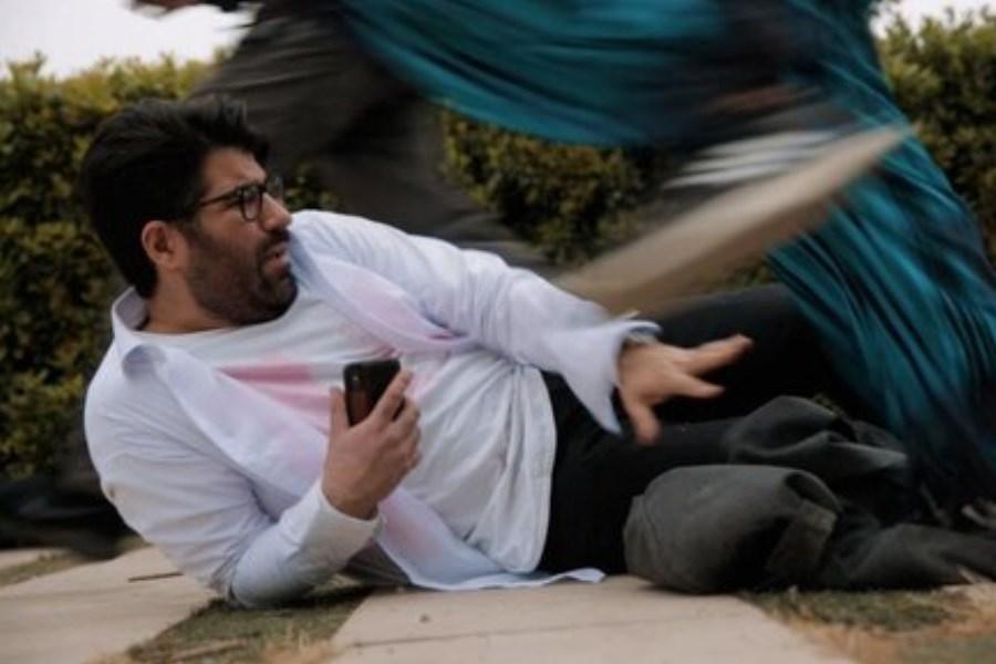پخش سریالی طنز با بازی حامد همایون از امشب