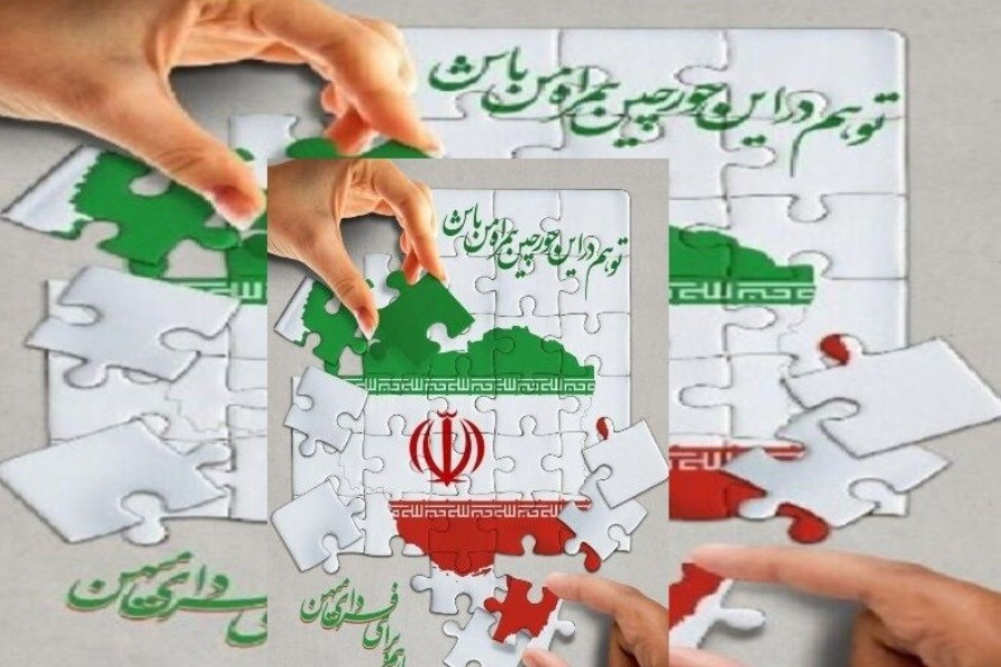 استان زنجان مشارکت ۵۳ درصدی در انتخابات را رقم زد