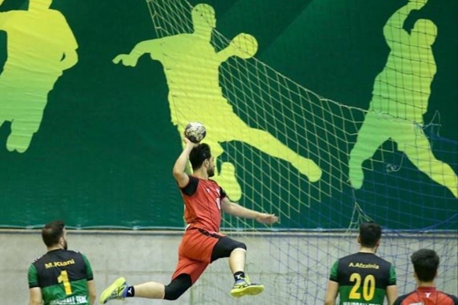 اعلام برنامه نمایندگان ایران در مسابقات هندبال باشگاههای آسیا