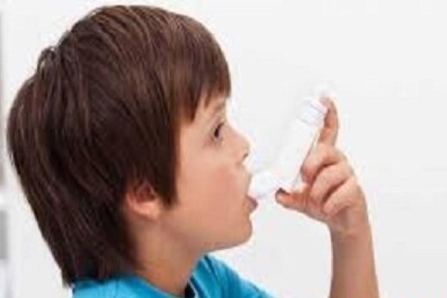 تشخیص تفاوت کرونا و آسم
