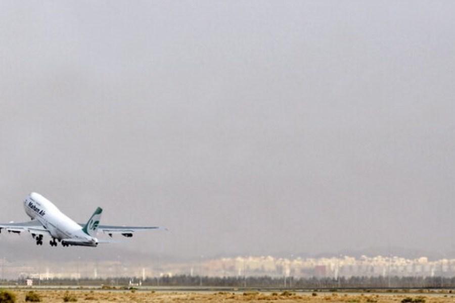 برقراری مجدد پروازهای «هما» به فرانسه و پاکستان