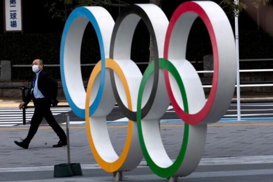 میزبانی استرالیا در المپیک 2032