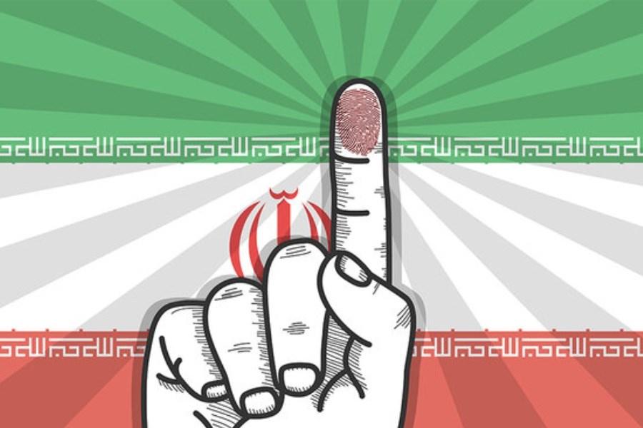 حدود ۴۶ درصد خرمدرهایها در انتخابات شرکت کردند