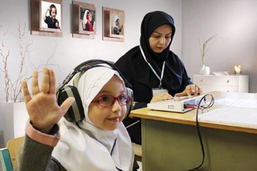 سنجش سلامت نوآموزان تهرانی