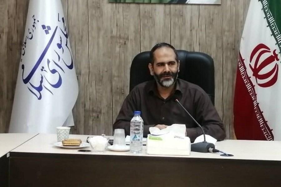 لزوم مراجعه معترضان البرزی انتخابات شوراها به هیئتهای اجرایی