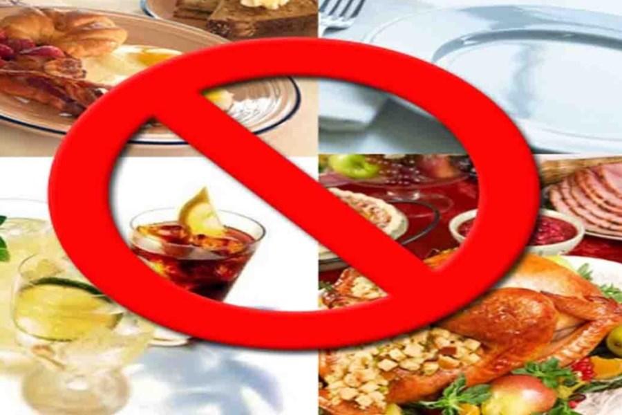 عادتهای اشتباه غذایی که چهره شما را پیر میکنند!