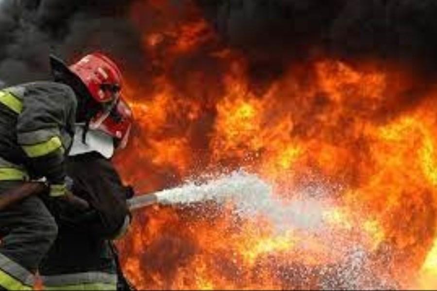 ماجرای ۲ دختر اصفهانی که زنده زنده در آتش سوختند!