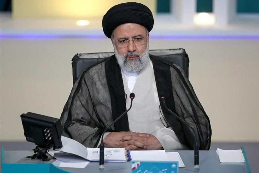 پیام تبریک رئیس خانه صنعتکاران ایران به آیت الله رئیسی