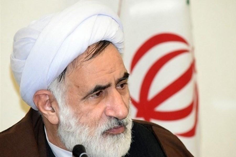 پیام تبریک نماینده ولی فقیه در بنیاد مسکن به حجتالاسلام رئیسی