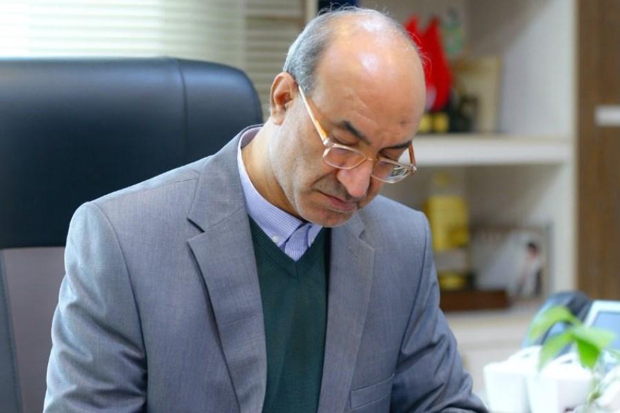 تصویر تقدیر و تشکر رئیس ستاد انتخابات قزوین از حضور پرشور مردم در انتخابات