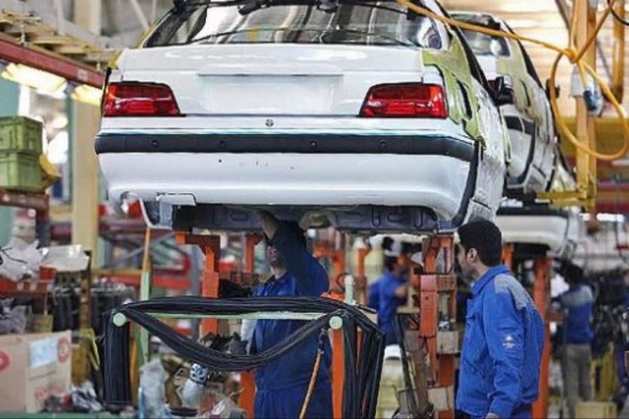 تصویر افزایش تولید راهکار نجات بازار خودرو/ مصرف کنندگان همچنان ناراضی