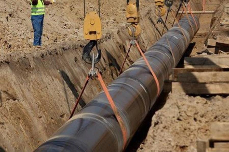 توافق روسیه و آذربایجان در مورد سوآپ گاز